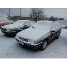 Citroen Zx (01.1992 - 12.1998)
